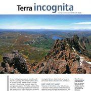 Terra Incognita- Tasmania