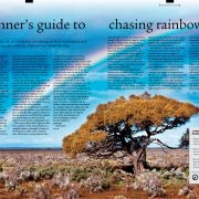 A Beginner's Guide to Rainbows