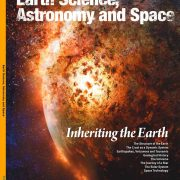 Earth Science, Astronomy, and Space – Geology Textbook