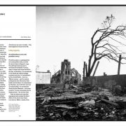 Hibaku – The A-Bombed Trees of Hiroshima