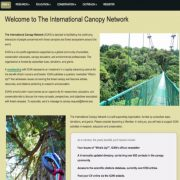 Intl Canopy Network_Front Page Photo