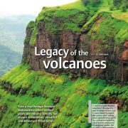 Legacy of the Volcanoes (Terrain of Maharashtra)