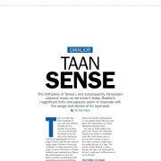 Taan Sense (Tansen of Gwalior)