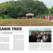 The Kabir Tree (Giant Banyan of India)