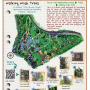 Trail Map – Walking With Trees