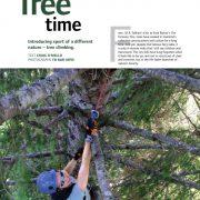 Tree Time_Tree Climbing