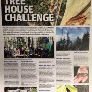 Treehouse Challenge